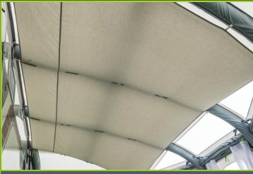 Kampa Innenhimmel Roof Lining Rally -Air- Pro 260 -2016