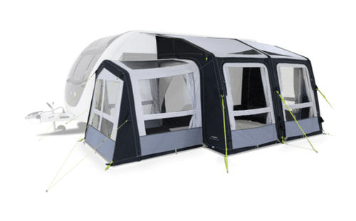 Kampa  Anbau Wintergarten Pro Rally Air/Ace Air