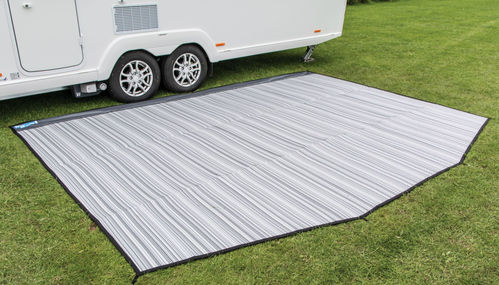 "Kampa Continental ""Exquisite"" RALLY AIR PRO 390 GRANDE"